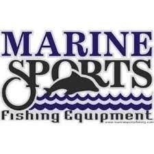 marine sports carretilha pesca