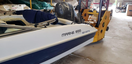 marine yamaha 115 4t