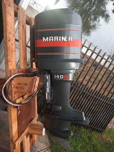 mariner 140hp 2t