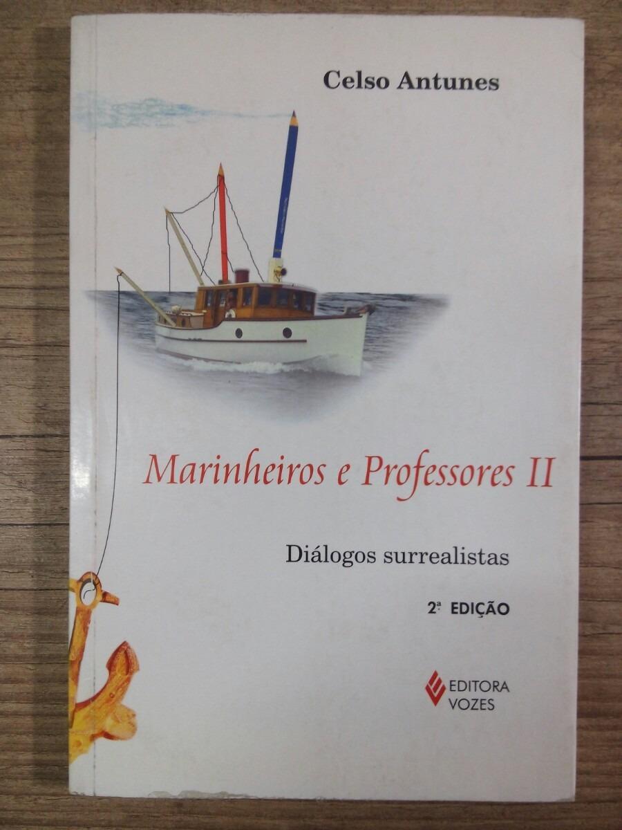 MARINHEIROS E PROFESSORES PDF