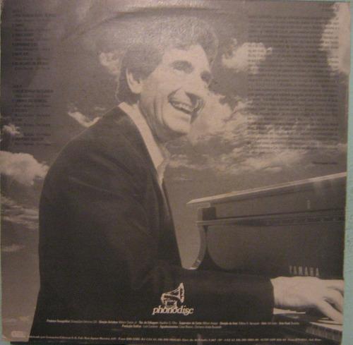mario albanese - jequibau - 1986