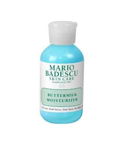 Mario Badescu Skin Care Mario Badescu  Buttermilk Moisturizer, 2 oz Grape Seed Extract (95% Proanthocyanidins) Cream (2 oz, ZIN: 514850)