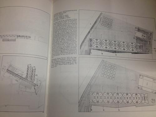 mario botta - architecture 1960 - 1985 - francesco dal co