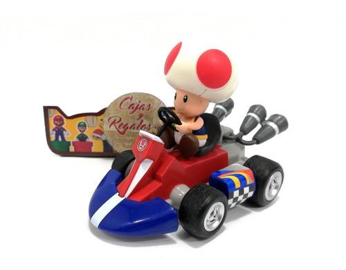 mario bros kart mario bros carros a friccion