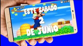 Invitacion Mario Bros Invitaciones Y Tarjetas De