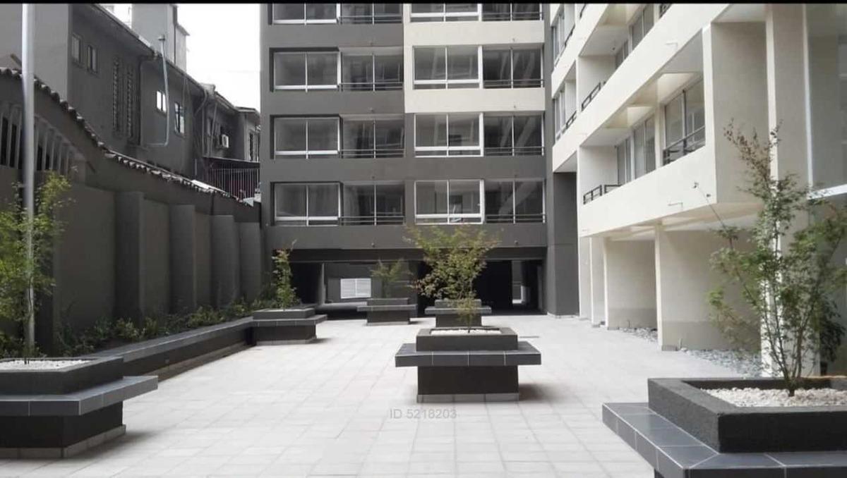 mario kreutzberger 1520, piso 22 metro s