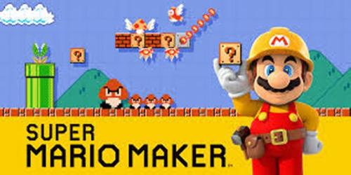 mario maker-juegos digitales wii u