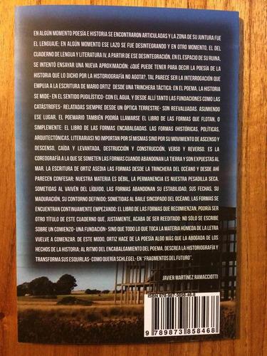 mario ortiz - cuadernos de lengua y literatura iv