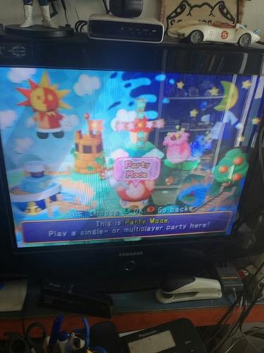 mario party 6 game cube