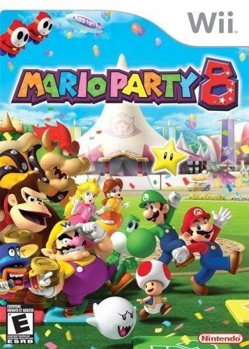 mario party 8 (renovado)