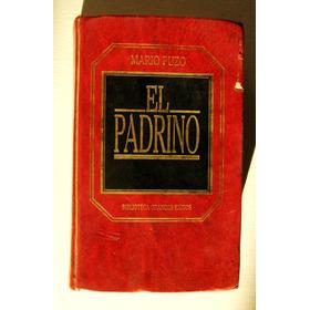 Mario Puzo El Padrino Libro Importado 1985