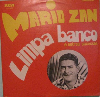 mario zan  -  limpa banco -  rcacamden-1070015 -  1966