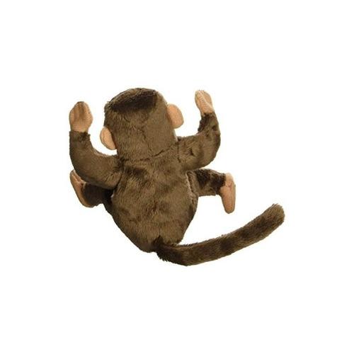 marioneta del dedo del mono pequeño de folkmanis