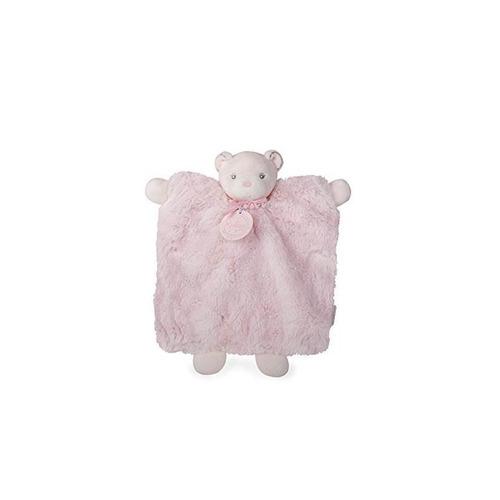 marioneta del oso rosado de kaloo perle