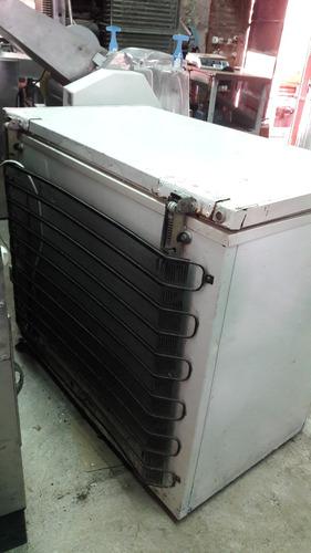 mariow23 - freezer 300 lt. (restoran/carnicería/bar/pastas)