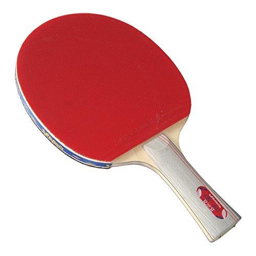 mariposa 401 shakehand raqueta de tenis de mesa