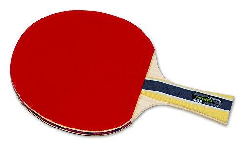 mariposa 603 shakehand raqueta de tenis de mesa