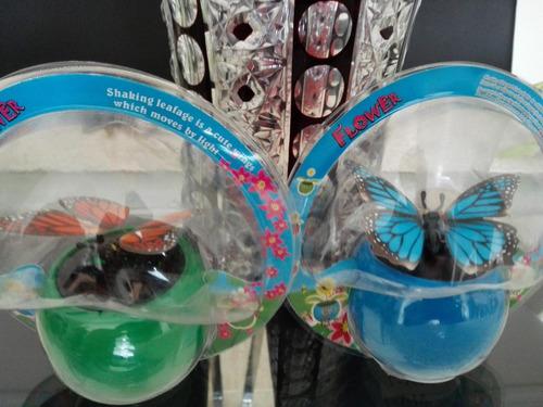 mariposa solar