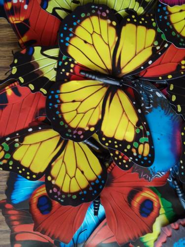 mariposas  (100 unidades) en chacao sur