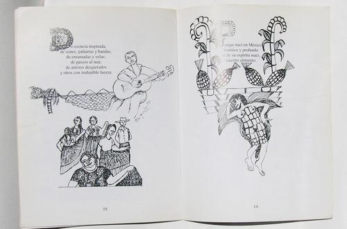 marisela rios toledo porque naci del sur libro mexicano 1999