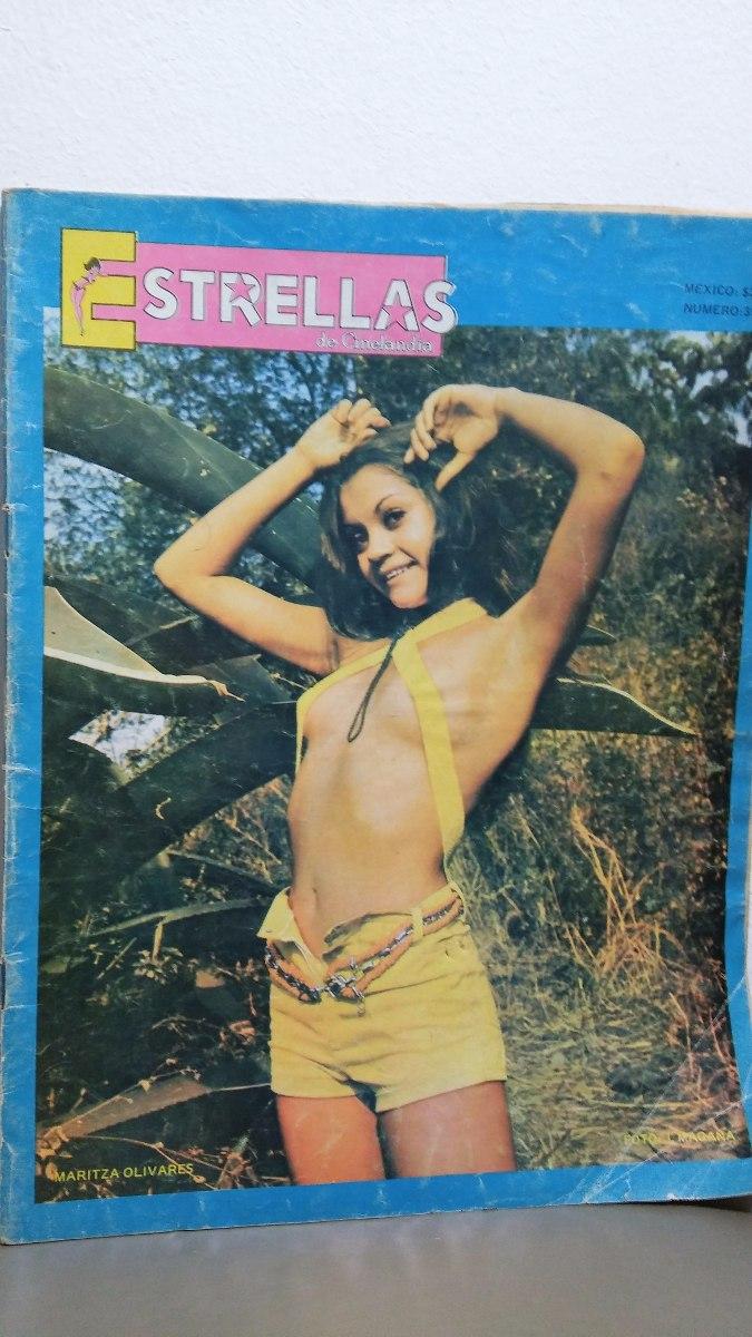 Maritza Olivares Nude Photos 84
