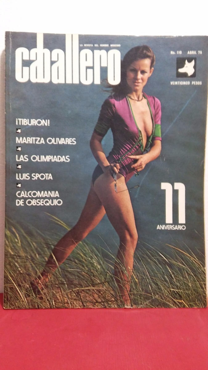 Maritza Olivares Nude Photos 73
