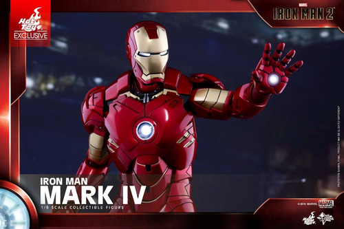 mark iv shangai exclusive hot toys, iron man (star wars)