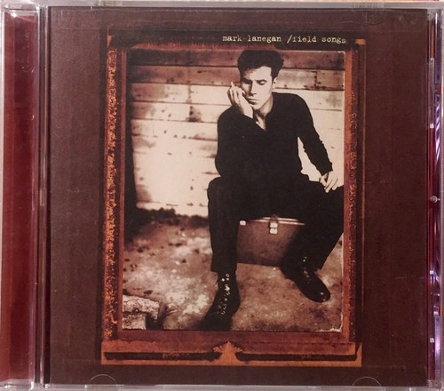 mark lanegan - field songs - cd importado usa novo lacrado