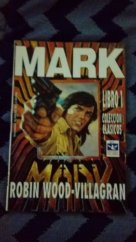mark - libro 1 - coleccion clasicos - mar del plata