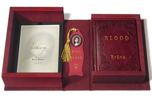 mark ryden  blood  special edition
