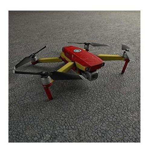 mark xliii decal kit para dji mavic 2 / zoom drone - incluye
