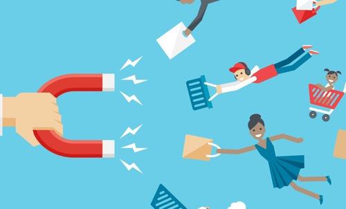 marketing - aquisição de clientes através da internet