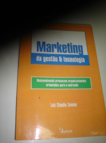 marketing da gestão e tecnologia