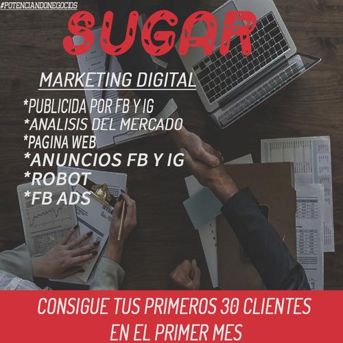 marketing digital aqp