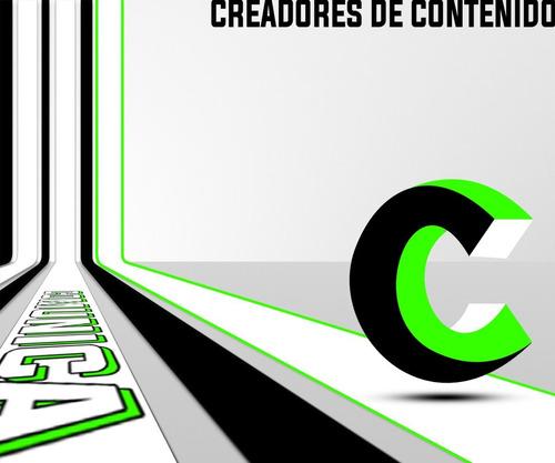 marketing digital, community manager, diseño, fotografía