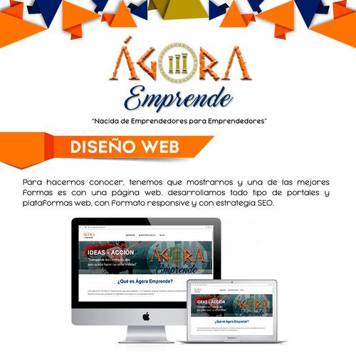 marketing digital, diseño web, imagen corporativa,negocios