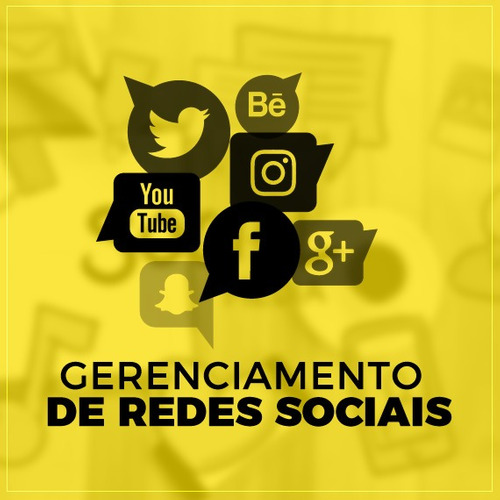 marketing digital - gestão de mídias sociais