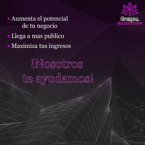 marketing digital / manejo de redes / community manager