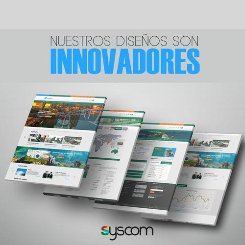 marketing digital, redes sociales, pagina web y más