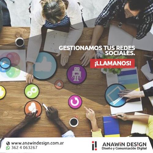 marketing digital | redes sociales | páginas web
