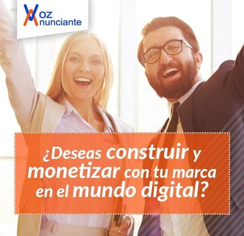 marketing digital remoto
