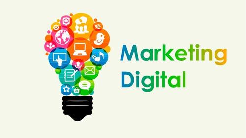 marketing digital y manejo de redes sociales
