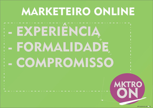 marketing em redes sociais (saiba mais) - marketeiro online