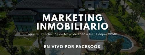 marketing inmobiliario curso