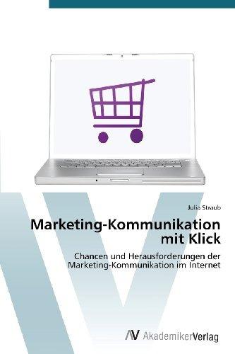 marketing-kommunikation mit klic. envío gratis 25 días