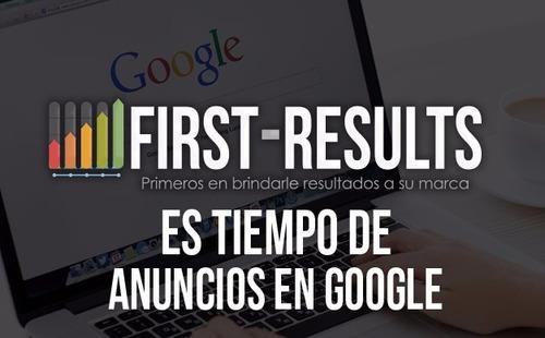 marketing online, páginas web, redes sociales, videos, logos
