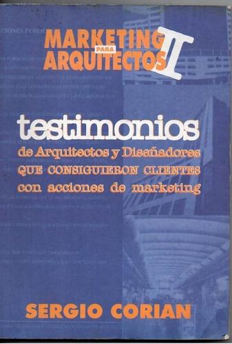 marketing para arquitectos 2