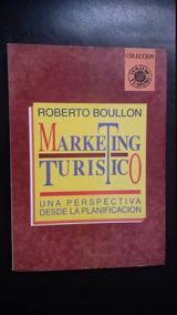 Planificacion Del Espacio Turistico Roberto Boullon Pdf