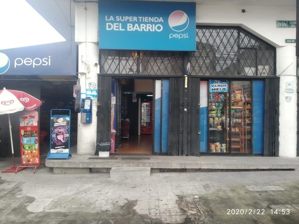 market/tienda