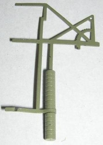 marklin tren / contrapeso para postes catenaria marklin 7020